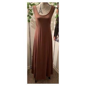 Soft Surroundings•maxi dress